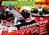 Scalextric Start C1267 Champions 1:32 Scale Race Set