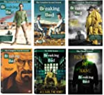 Breaking Bad: Complete Series Seasons...