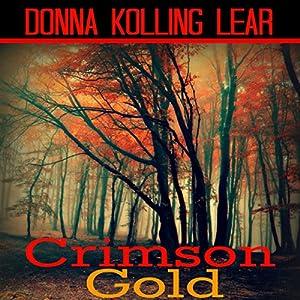 Crimson Gold Audiobook