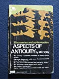 Aspects of Antiquity (0670002526) by Finley, M. I.