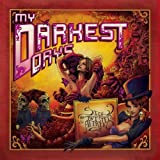 Sick and Twisted Affair [Deluxe Edition] Extra tracks Edition by My Darkest Days (2012) Audio CD