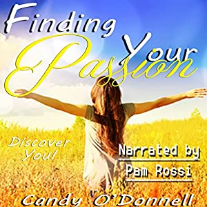 Finding Your Passion Audiobook