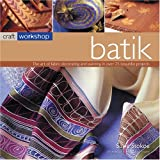 cover of Batik (Craft Workshop) (Craft Workshop)