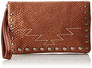 Roxy Sassy Wallet,Golden Brown,One Size