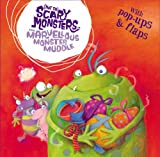 Marvellous Monster Muddle ((Not So) Scary Monsters)