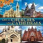 Great Churches and Cathedrals Radio/TV von Philip Gardiner Gesprochen von: Philip Gardiner