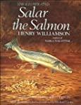 Illustrated Salar The Salmon