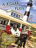 A Killer Plot (Books by the Bay Mystery)