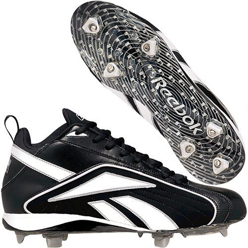 Reebok Vero FL CU II Mid Interchangeable Baseball Cleat Mens - Buy Reebok Vero FL CU II Mid Interchangeable Baseball Cleat Mens - Purchase Reebok Vero FL CU II Mid Interchangeable Baseball Cleat Mens (Reebok, Apparel, Departments, Shoes, Men's Shoes, Athletic & Outdoor, Cleats & Turf Shoes)
