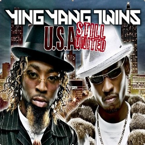 Ying Yang Twins - U.S.A. (Chopped And Screwed) - Zortam Music