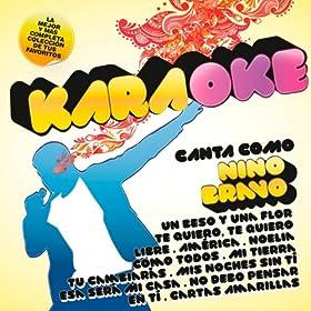 Mis Noches Sin T� (Karaoke)