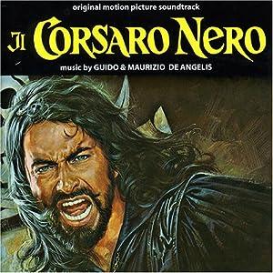 Angelo Francesco Lavagnino - Il Corsaro Nero - Amazon.com Music
