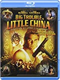 Big Trouble In Little China [Blu-ray] (Bilingual)