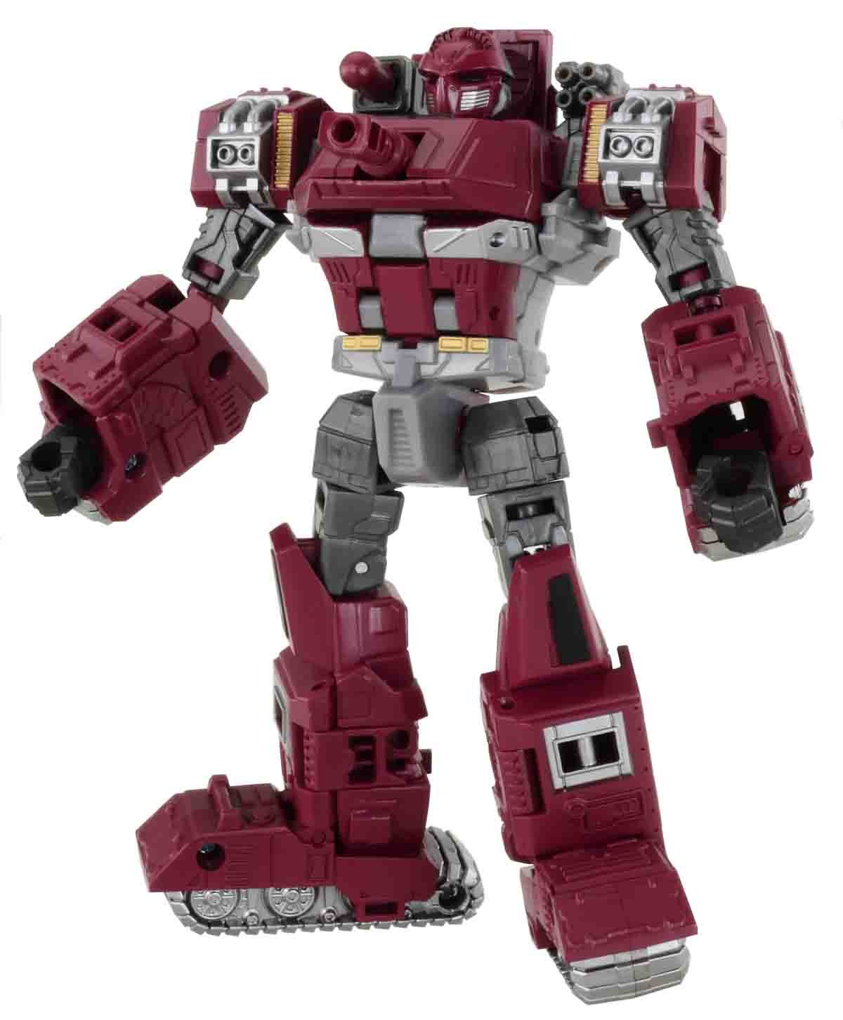 Transformers – GENERATIONS – Deluxe – WARPATH AUTOBOT – Level 3- Hasbro günstig als Geschenk kaufen
