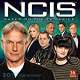 NCIS: Based On The TV Series 2018 Wall Calendar (CA0149)