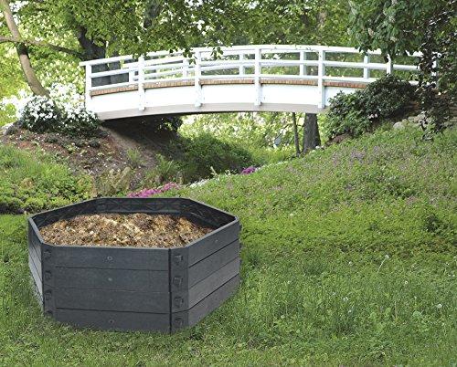 KHW-Komposter-Schnellkomposter-550-L-Grundvariante-schwarz