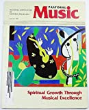 img - for Pastoral Music, June-July 1980, Volume 4 Number 5 book / textbook / text book