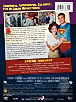 Adventures Of Superman The Complete Third Fourth Seasons by Warner Home Video