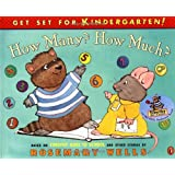 How Many? How Much?: Timothy Goes To School Learning Book #2 (Get Set for Kindergarten!)