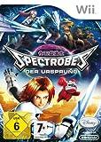 echange, troc Spectrobes - Der Ursprung [import allemand]