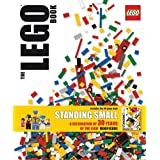 Lego Bookby Dorling Kindersley