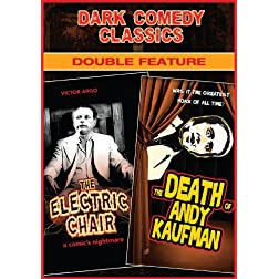 Dark Comedy Double Feature