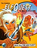 Elfquest Graphic Novel 1: Fire and Flight (0936861061) by Wendy Pini