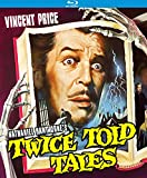 TwiceTold Tales