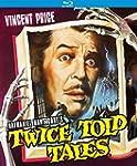 Twice-Told Tales (1963) [Blu-ray]