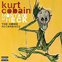 Montage Of Heck: The Home Recordings (2LP Vinyl)