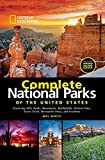img - for National Geographic Complete National Parks of the United States, 2nd Edition book / textbook / text book