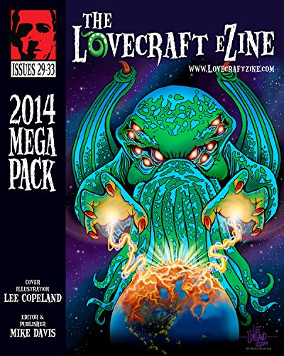 lovecraft-ezine-megapack-2014-issues-29-through-33