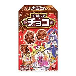 プリキュアチョコ 14個入 食玩・チョコレート (魔法つかいプリキュア!)