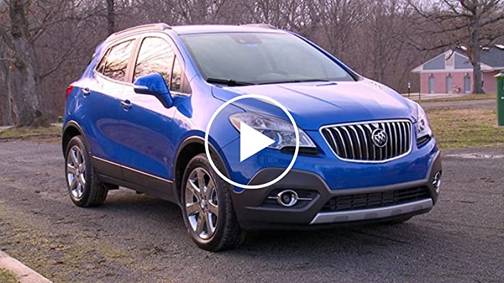 2014 buick encore review. Cars Review. Best American Auto & Cars Review