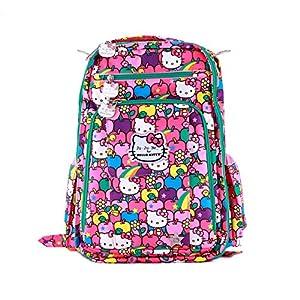 Ju-Ju-Be Back Pack Diaper Bag, Be Right Back from Ju Ju Be