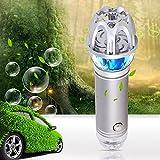 GHB Luftreiniger Ionisator Auto Luftionisator für Ihr Auto oder Wohnwagen