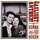 Senor and the Queen EP (10 inch) [Vinyl LP]