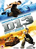 District 13/District 13: Ultimatum [DVD]