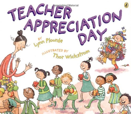 Teacher Appreciation Day (Picture Puffin Books)