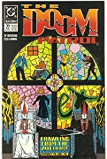 The Doom Patrol #22