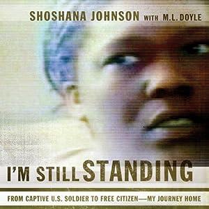 I'm Still Standing Audiobook