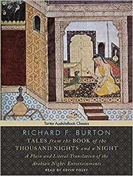 Tales from the Book of the Thousand Nights and a Night: A Plain and