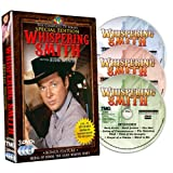 Whispering Smith: The Complete TV Series ~ Audie Murphy