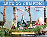 img - for Let's Go Camping!: Crochet Your Own Adventure book / textbook / text book
