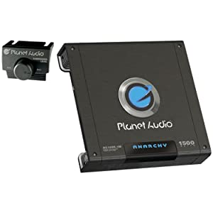 Planet Audio AC1500