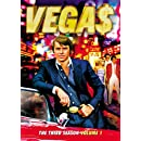 Vegas: Season 3, Volume 1