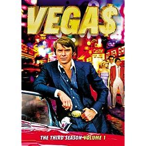 Vega$, Season 3, Volume 1