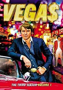 Vegas: The Third Season, Volume 1