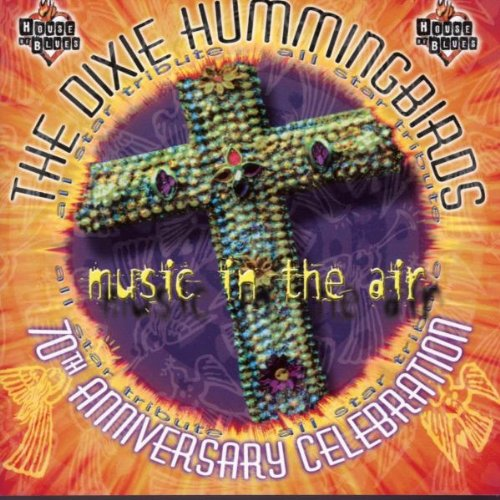 The Dixie Hummingbirds - God Is Going To Get Tired / Don't Let Me Fall