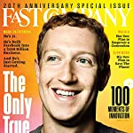 Audible Fast Company, December 2015 | Fast Company